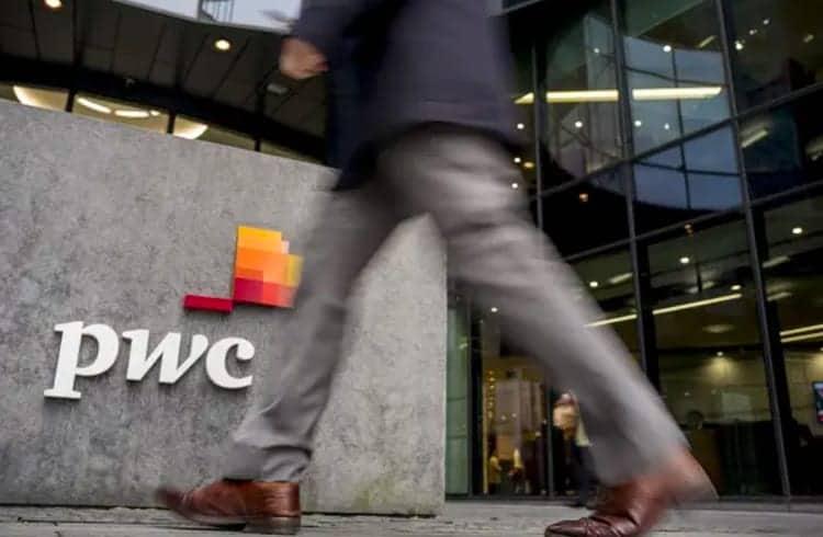 Gigantes de auditoria abrem vagas relacionadas à blockchain e PwC lidera a lista