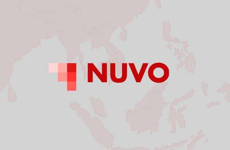 Rede blockchain da Nuvo e ecossistema Nuvo Cash estão revolucionando a África
