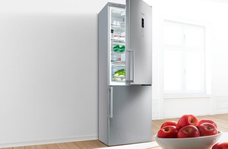 Bosch fabrica a primeira geladeira com blockchain do mundo