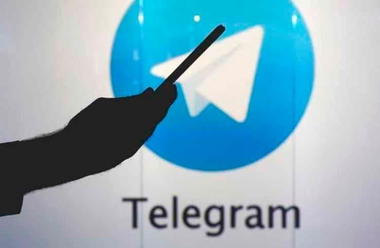 Telegram libera versão de testes de sua blockchain