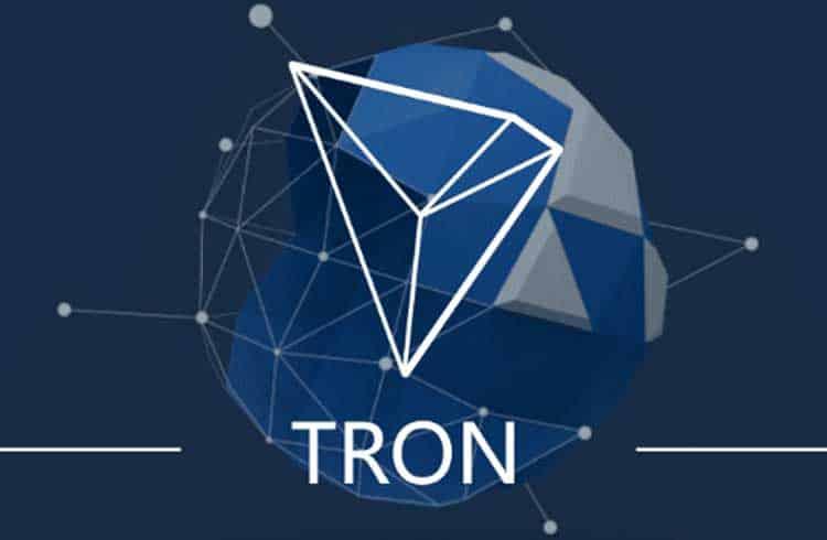 Tron tem base de usuários de DApps que mais cresce; Desenvolvedores ainda preferem Ethereum
