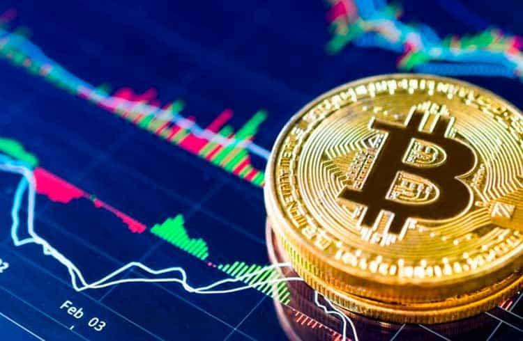 Volume de negociação em exchanges brasileiras aumenta 500% após recente valorização do Bitcoin