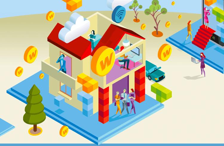 Ecossistema Wiboo promove ganha-ganha entre usuários e marcas através de gamificação e blockchain