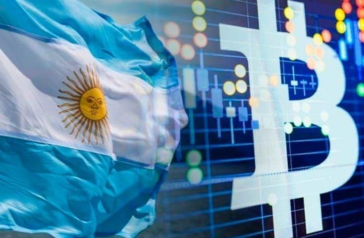 Argentina busca utilizar criptomoedas para diminuir sua dependência ao dólar americano