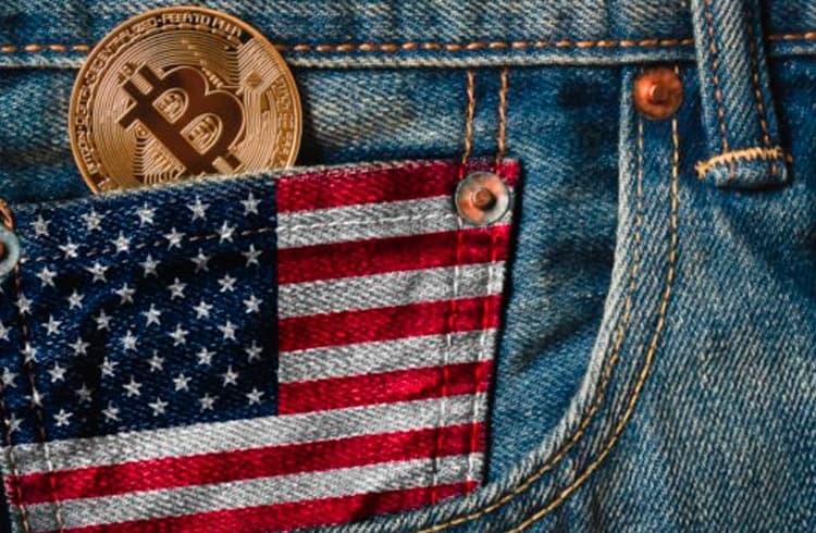 Pagadores de impostos dos EUA poderão receber suas restituições em Bitcoin