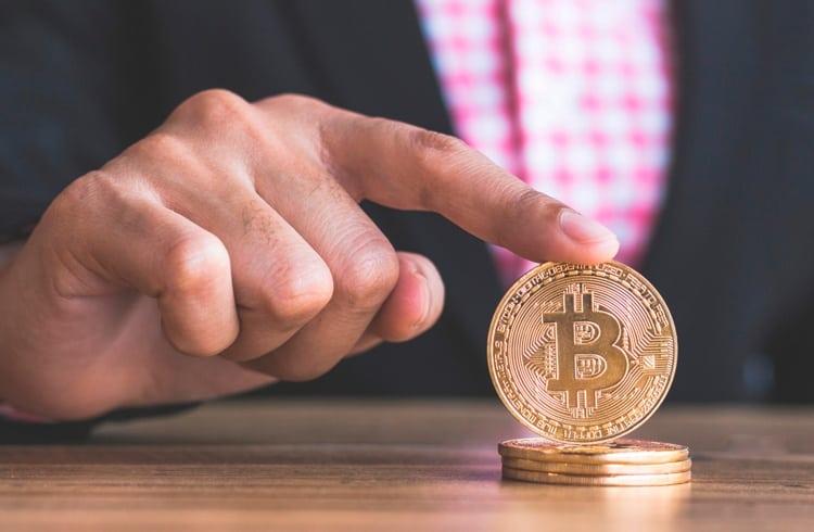 Com mais de 45% de valorização, Bitcoin supera a Apple com folga em 2019