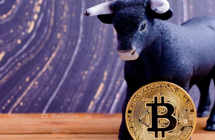 Depois da alta do fim de semana, mercado de criptoativos passa por correção; Bitcoin segue acima dos US$7 mil