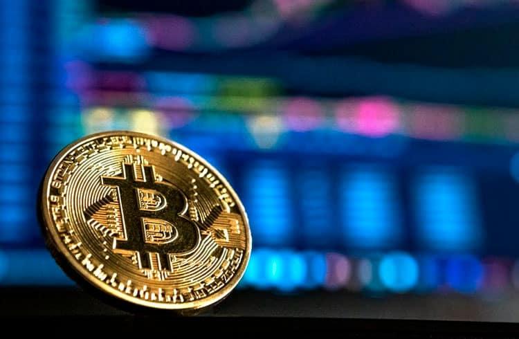 Mercado de criptoativos registra pequena correção; Bitcoin segue estável antes da decisão de ETF