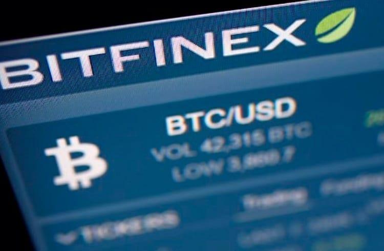 Acionista da Bitfinex fornece mais detalhes sobre potencial venda de tokens
