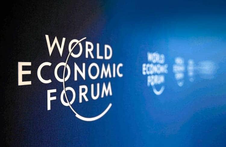 Fórum Econômico Mundial cria conselhos para debater o futuro da tecnologia blockchain