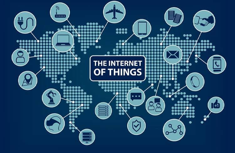 Iota pode firmar parceria com Associação Brasileira de Internet das Coisas (ABINC)