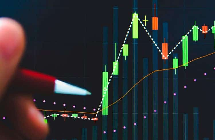 Mercado volta a bater sua maior alta do ano; Bitcoin SV valoriza impressionantes 45% nas últimas 24 horas