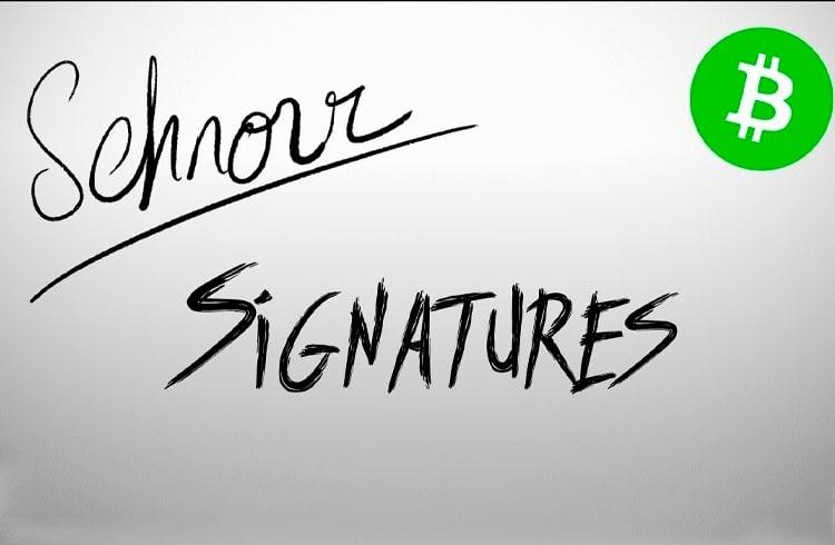 Bitcoin Cash realizará novo hard fork este mês e adicionará assinaturas Schnorr