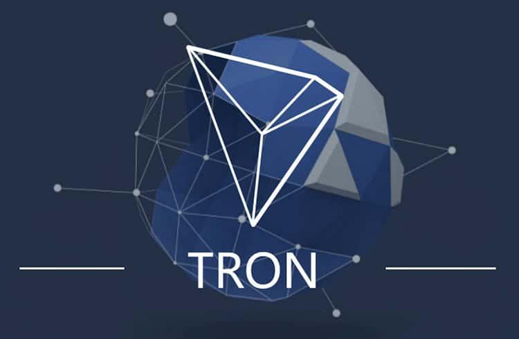 Como funciona o sistema de Super Representantes da Tron?