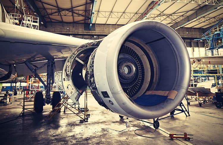 Evento brasileiro do ramo aeroespacial terá palestra envolvendo blockchain