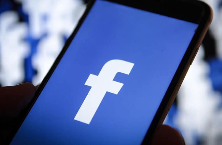 Facebook reverte banimento sobre anúncios envolvendo criptomoedas