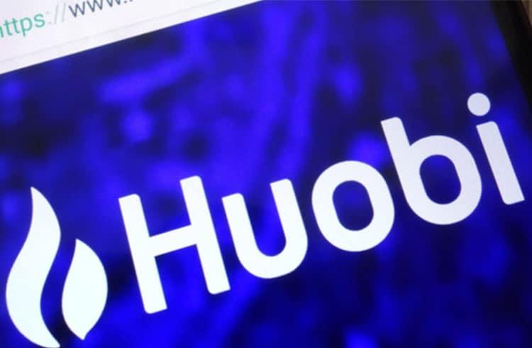 Huobi lança plataforma OTC para investidores institucionais