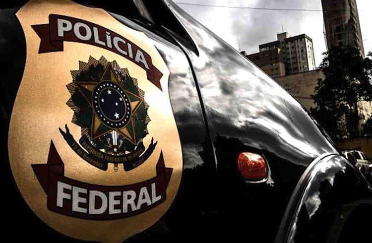 Polícia Federal encerra operações da Trader Group