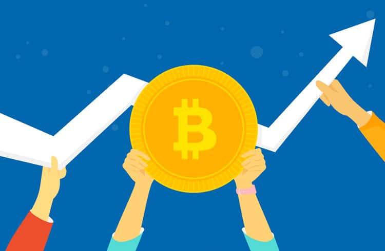 Bitcoin valoriza mais de 85% em dois meses e cotação supera os R$ 30 mil no Brasil