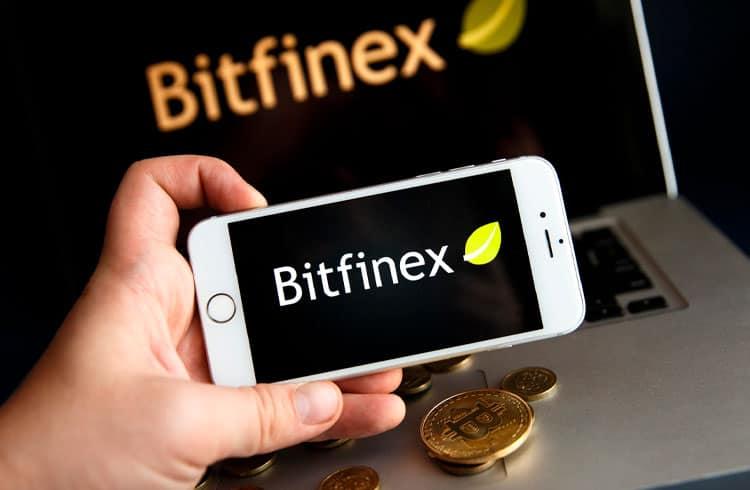 Bitfinex já teria arrecadado US$1 bilhão com venda de novo token