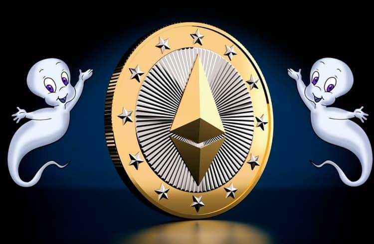 Ethereum valoriza 12% em algumas horas após CFTC dizer que está pronta para os Futuros de ETH