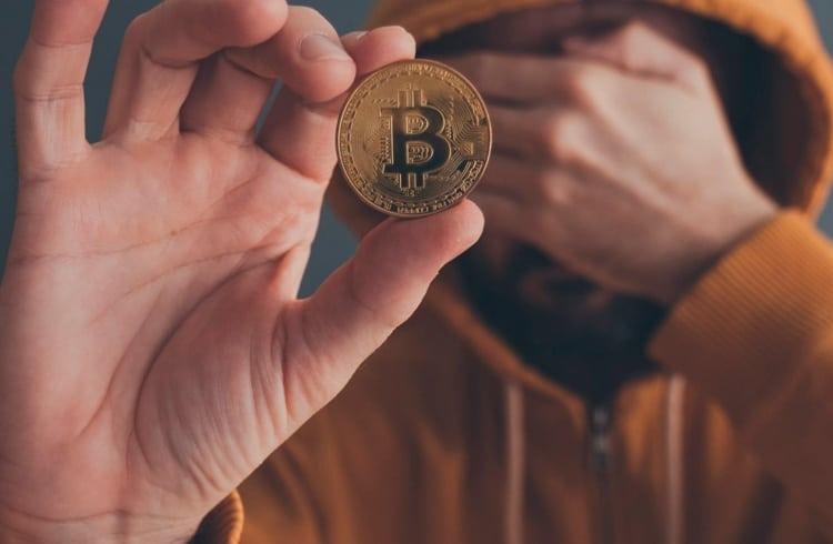 Grin recebe misteriosa doação de 50 Bitcoins