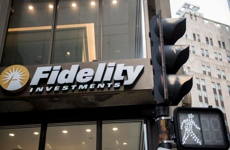 Fidelity iniciará negociação institucional de Bitcoin dentro de semanas, diz Bloomberg