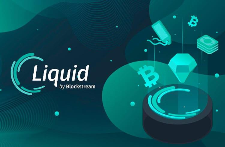 Blockstream anuncia plataforma para emissão de tokens em sidechain do Bitcoin