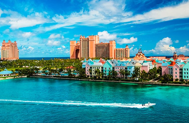 Órgão regulador das Bahamas propõe regras para venda de tokens no país