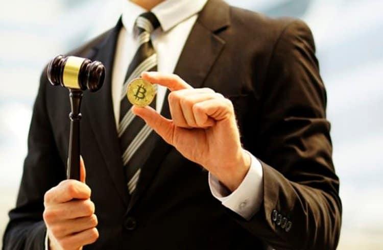 Um dos maiores escritórios de advocacia do Brasil publica artigo sobre Bitcoin e Receita Federal