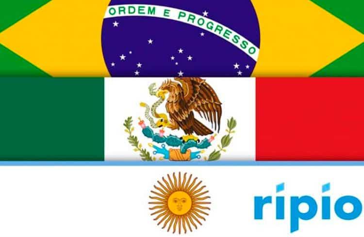 Ripio anuncia lançamento de exchange em três países da América Latina
