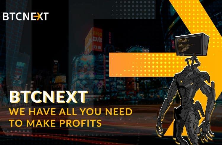 Você quer ser hackeado? Então negocie com a Exchange BTCNEXT.IO a mais segura criada pela Platinum Q DAO Engineers