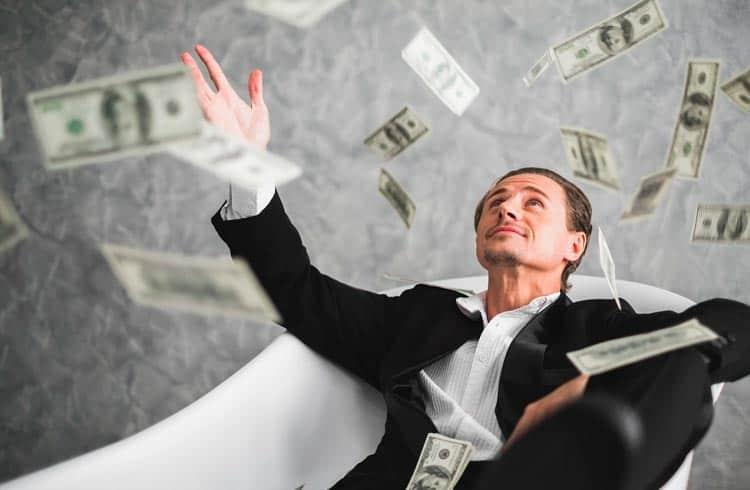 Valor de mercado do Bitcoin pode chegar a US$1 trilhão