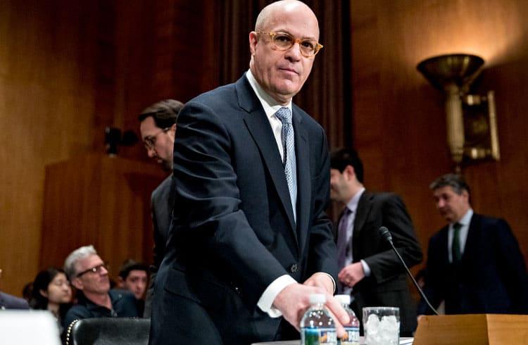 Presidente da CFTC dos EUA se despede emocionado e feliz por ter ajudado a impulsionar o Bitcoin