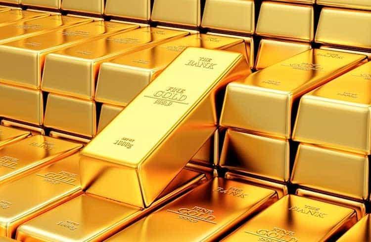 Banco Central da Rússia pode lançar criptomoeda lastreada no ouro