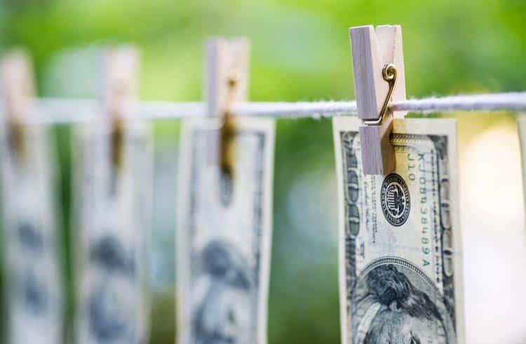 Site fechado pela Europol lucrava US$600 por mês lavando dinheiro com criptoativos