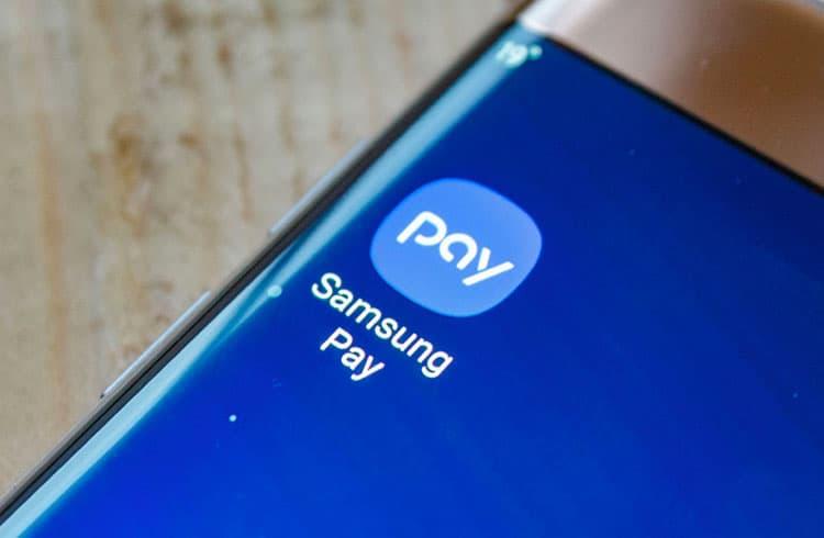 Samsung deve integrar Bitcoin e criptomoedas no Samsung Pay