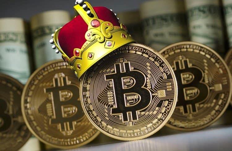 Confira 10 características que fazem com que o Bitcoin continue o líder entre os criptoativos