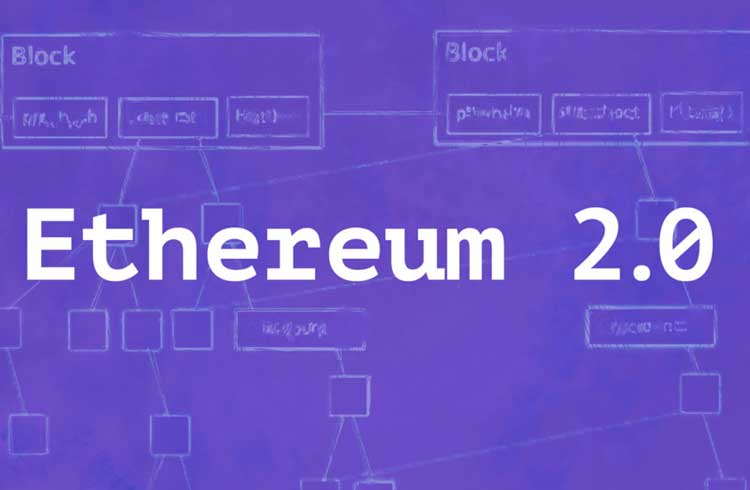 """Lançamento parcial do """"Ethereum 2.0"""" deve ocorrer em janeiro de 2020"""