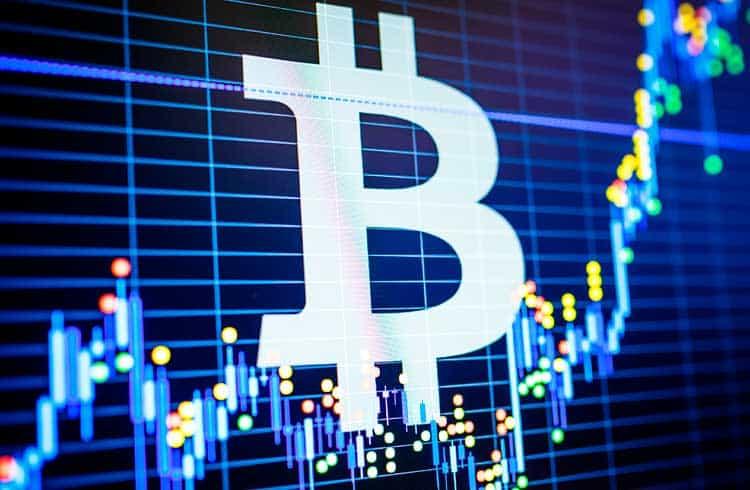 CME registra aumento de 250% nos contratos Futuros de Bitcoin