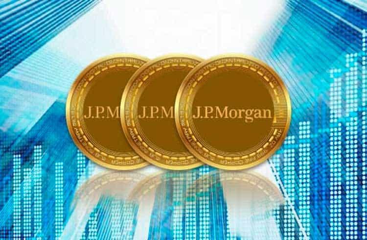 JP Morgan lançará versão piloto de sua criptomoeda até o final de 2019