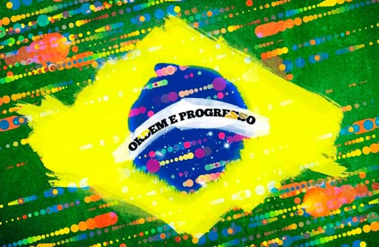 """Algorand e BitRank pedem registro de marca e devem """"estrear"""" em breve no Brasil"""