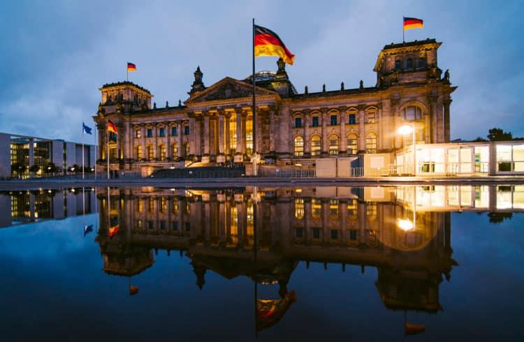 Empreendedores brasileiros do setor de criptoativos podem se inscrever em concurso alemão