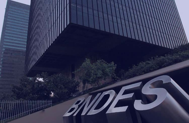 BNDES financiará filme com stablecoin lastreada em Real