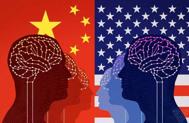 """Huawei e """"guerra"""" entre EUA e China levará o preço do Bitcoin a US$20 mil, prevê trader"""