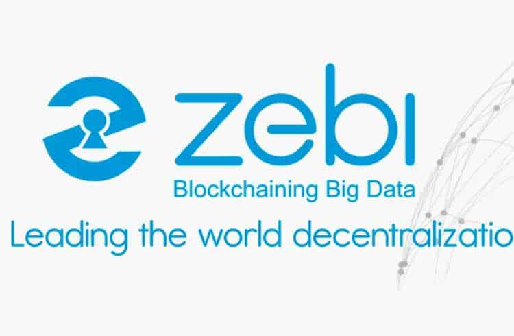 ZEBI anuncia lançamento de sua Mainnet e novos produtos para 2019