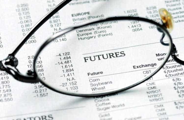 LedgerX recebe autorização da CFTC dos EUA para liquidar contratos Futuros de Bitcoin
