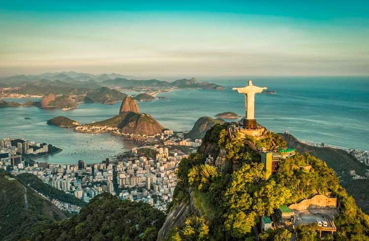 """P2P brasileiro pretende criar """"criptoilha"""" no Rio de Janeiro"""