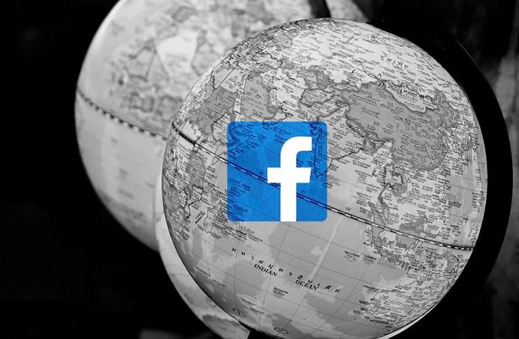 Facebook inicia conversas com reguladores dos EUA para lançar a GlobalCoin