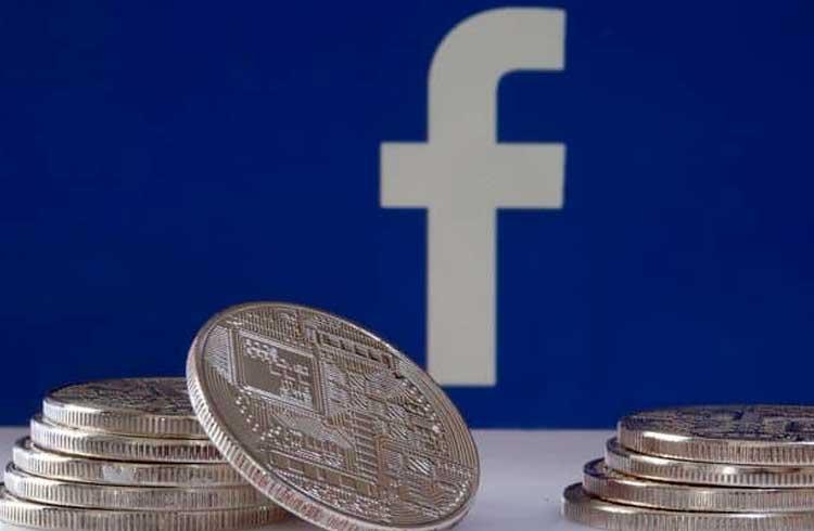 eToro realiza testes e emite o primeiro token na blockchain Libra do Facebook